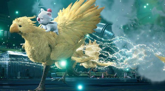 Hal Yang Tidak Ingin Diakui Oleh Para Fans Final Fantasy 7 Remake Dalam Game Tersebut