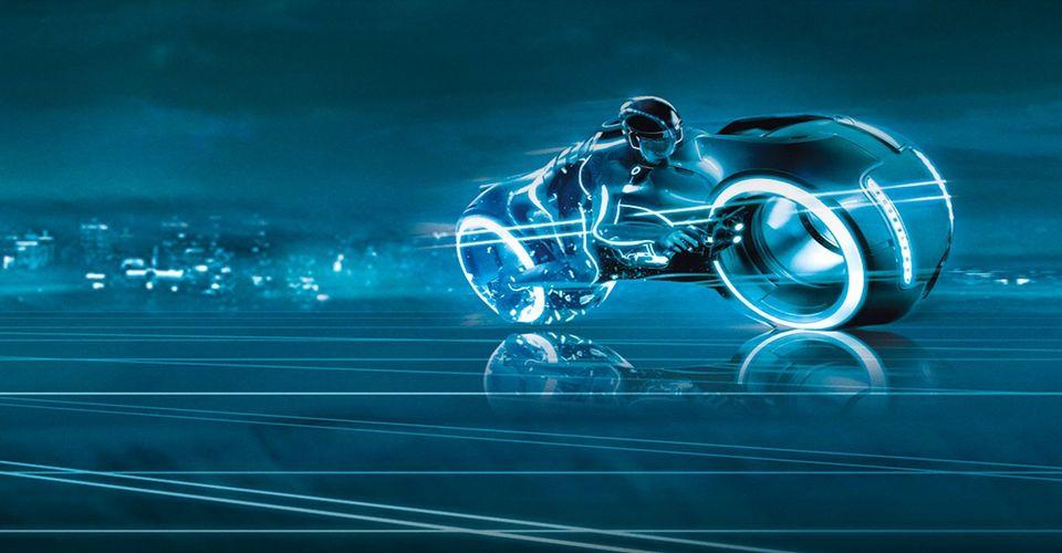Fortnite Konfirmasi Crossover Tron