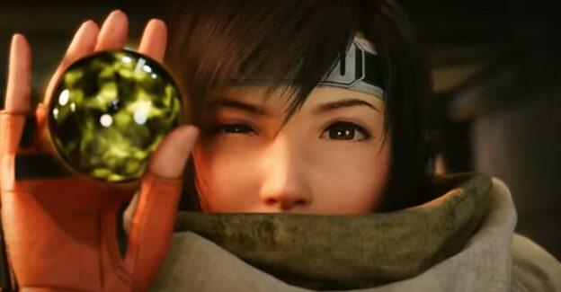 Melakukan Ekspansi Cerita Yuffie Kedalam Final Fantasy 7 Remake Adalah Gerakan Yang Bagus