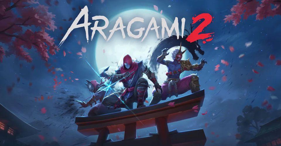 Aragami 2 Diumumkan Memfiturkan Co-OP